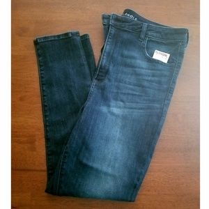 NEW | American Eagle | Highest Rise Jeggings